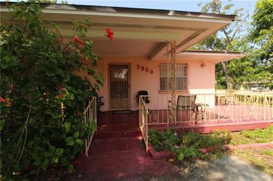 3806 N Matanzas Avenue, Tampa, FL 33607 - #: T3157540