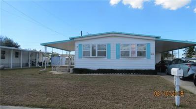6621 Sweetshrub Drive, New Port Richey, FL 34653 - #: T3157552
