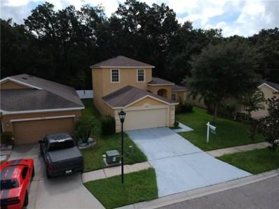 8604 Tidal Breeze Drive, Riverview, FL 33569 - #: T3157631