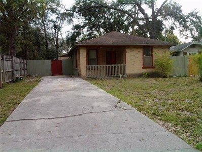 8011 N 14TH Street, Tampa, FL 33604 - MLS#: T3157650