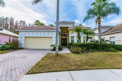 10423 Canary Isle Drive, Tampa, FL 33647 - #: T3157661