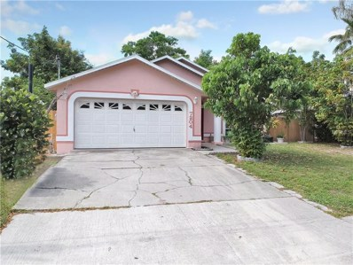 7204 N Hale Avenue, Tampa, FL 33614 - MLS#: T3157698