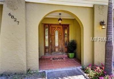 6827 Twelve Oaks Boulevard, Tampa, FL 33634 - MLS#: T3157710