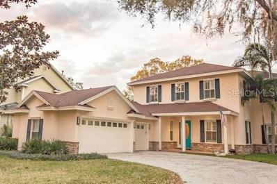 2113 Carroll Landing Drive, Tampa, FL 33612 - #: T3157716