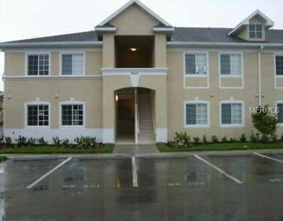 6446 Cypressdale Drive UNIT 202, Riverview, FL 33578 - #: T3157775