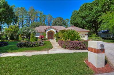 18306 Pleasant Ridge Place, Lutz, FL 33548 - MLS#: T3157801