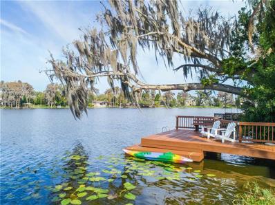 18204 Clear Lake Drive, Lutz, FL 33548 - MLS#: T3157852