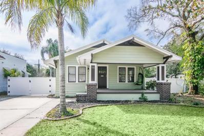 110 W Henry Avenue, Tampa, FL 33604 - #: T3157970