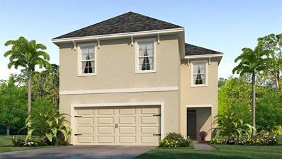 7952 Pelican Reed Circle, Wesley Chapel, FL 33545 - #: T3157991