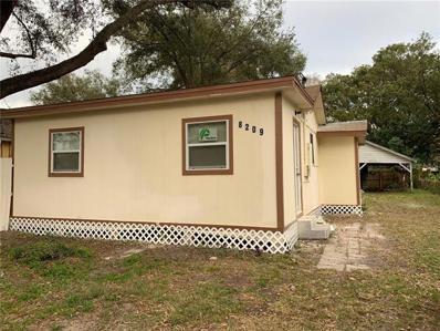 8209 N Semmes Street, Tampa, FL 33604 - MLS#: T3158084