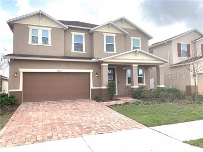 11503 Luckygem Drive, Riverview, FL 33579 - #: T3158130
