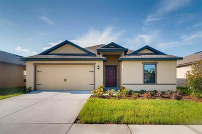 1716 Chatham Green Circle, Ruskin, FL 33570 - MLS#: T3158202