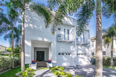 2711 W Trilby Avenue, Tampa, FL 33611 - #: T3158225