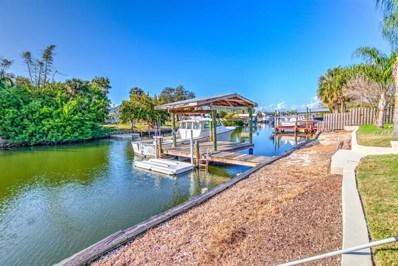 6336 Flamingo Drive, Apollo Beach, FL 33572 - #: T3158282
