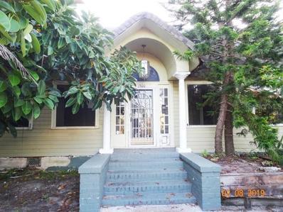 1300 Riverside Drive, Tarpon Springs, FL 34689 - MLS#: T3158404