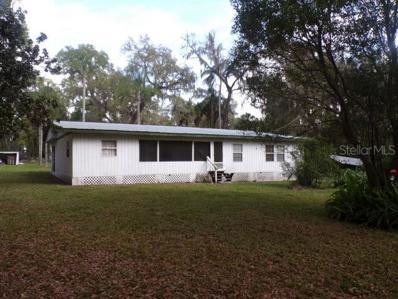 608 S Taylor Road, Seffner, FL 33584 - #: T3158425