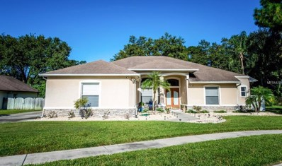 14922 Evershine Street, Tampa, FL 33624 - MLS#: T3158440