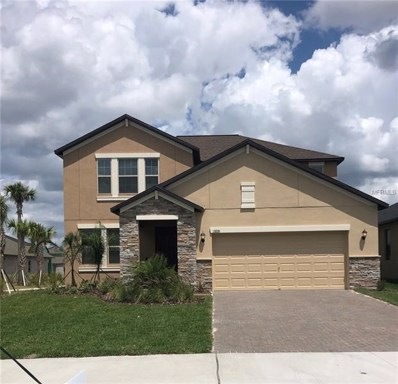 13226 Orca Sound Drive, Riverview, FL 33579 - #: T3158476