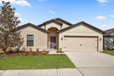 1017 Wynnmere Walk Drive, Ruskin, FL 33570 - MLS#: T3158529