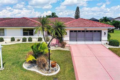 1505 Weatherford Drive, Sun City Center, FL 33573 - MLS#: T3158586