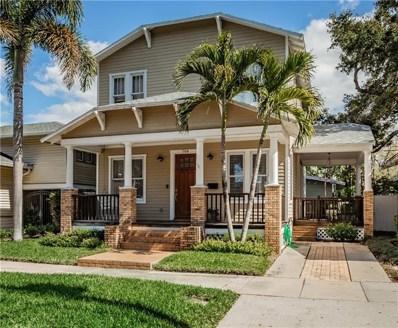 708 S Packwood Avenue, Tampa, FL 33606 - MLS#: T3158604