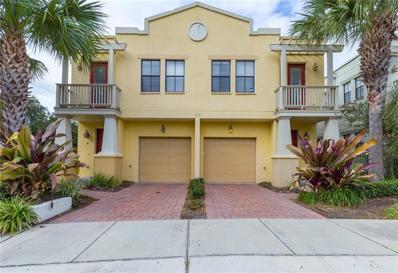 115 S Packwood Avenue UNIT A, Tampa, FL 33606 - #: T3158673