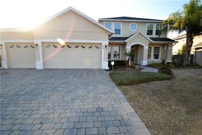 208 Crystal Ridge Road, Deland, FL 32720 - MLS#: T3158857