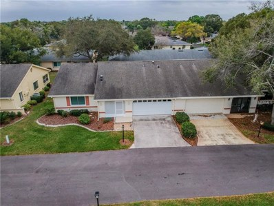 1513 Ingram Drive UNIT 94, Sun City Center, FL 33573 - MLS#: T3158904