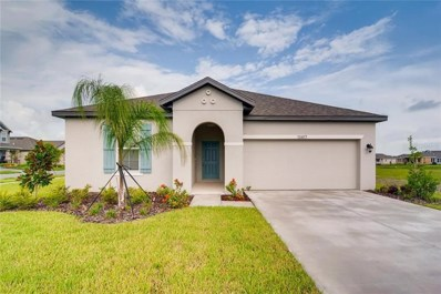 13417 Palmera Vista Drive UNIT 322, Riverview, FL 33579 - MLS#: T3158921