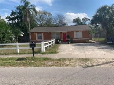 8403 N 46TH Street, Tampa, FL 33617 - MLS#: T3159032