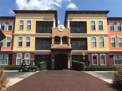 13941 Clubhouse Drive UNIT 304, Tampa, FL 33618 - MLS#: T3159035