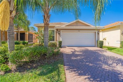 15914 Cobble Mill Drive, Wimauma, FL 33598 - #: T3159081