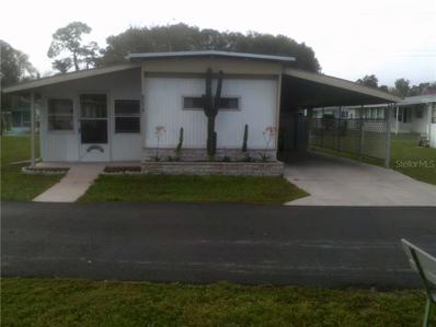 37412 Ray Drive, Zephyrhills, FL 33541 - MLS#: T3159180