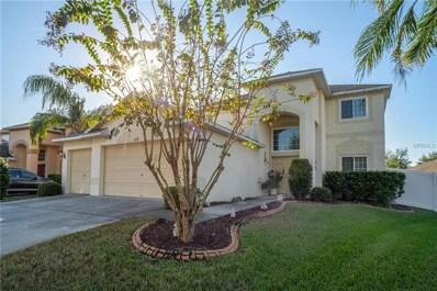 4218 Balington Drive, Valrico, FL 33596 - MLS#: T3159186