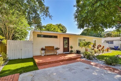 4622 W Bay Villa Avenue, Tampa, FL 33611 - #: T3159243