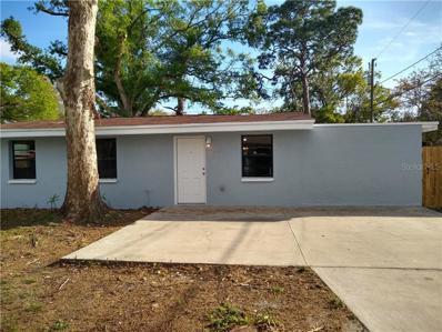 3910 Spence Avenue, Tampa, FL 33614 - MLS#: T3159258