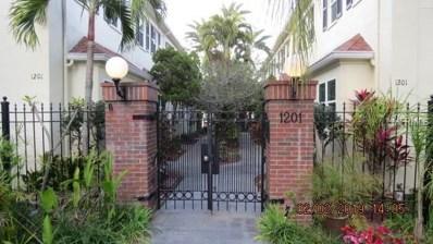 1201 W Horatio Street UNIT H2, Tampa, FL 33606 - #: T3159282