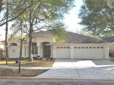 8366 Golden Prairie Dr, Tampa, FL 33647 - MLS#: T3159438