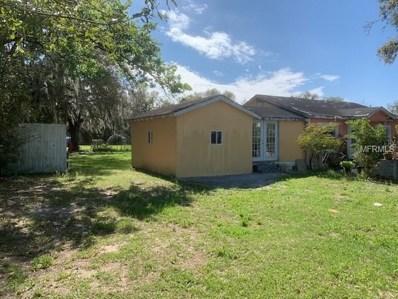 1316 W 8TH Street, Lakeland, FL 33805 - MLS#: T3159445