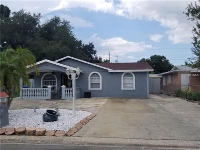 6418 N Coolidge Avenue, Tampa, FL 33614 - MLS#: T3159503