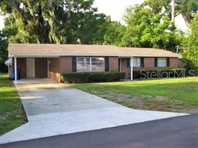 604 E Morgan Street, Brandon, FL 33510 - MLS#: T3159553