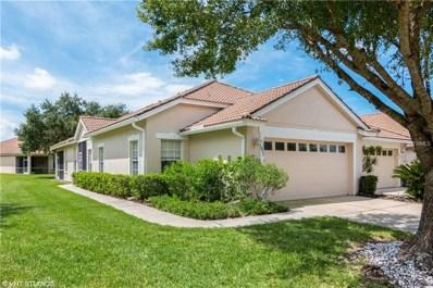 1842 San Silvestro Drive, Venice, FL 34285 - MLS#: T3159597