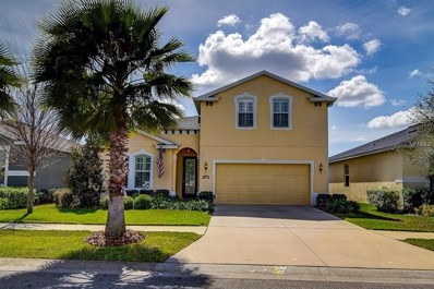 11239 Spring Point Circle, Riverview, FL 33579 - MLS#: T3159624