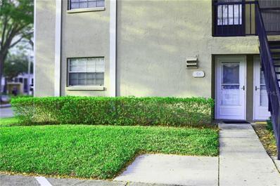 4506 S Oak Drive UNIT S11, Tampa, FL 33611 - MLS#: T3159643