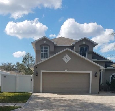 12425 Southbridge Terrace, Hudson, FL 34669 - #: T3159657