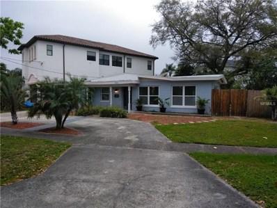 520 Suwanee Circle, Tampa, FL 33606 - MLS#: T3159659