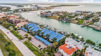900 Pinellas Bayway S UNIT 213, Tierra Verde, FL 33715 - MLS#: T3159707