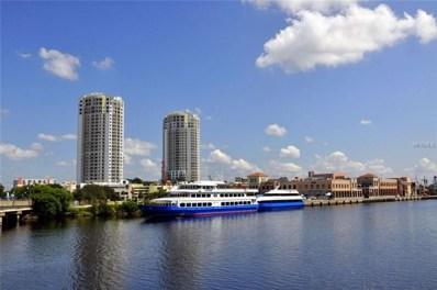 1209 E Cumberland Avenue UNIT 2902, Tampa, FL 33602 - MLS#: T3159743