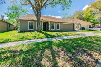 9607 Cypress Brook Road, Tampa, FL 33647 - MLS#: T3159782