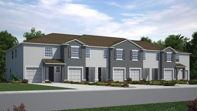 8605 Falling Blue Place, Riverview, FL 33578 - #: T3159801